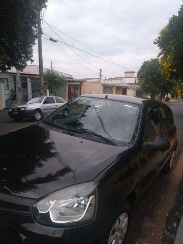 Clio - 2014 Financiado - R$ 7.490,00 - 42 de 699,00 - Foto 4