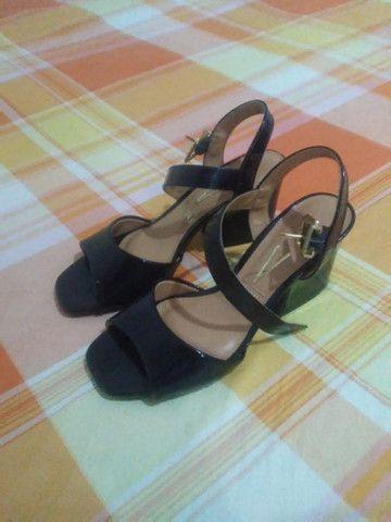 Sandalhas novisimas