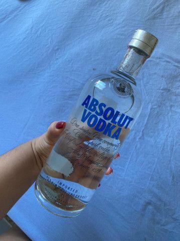 Vodka absolut - Foto 3