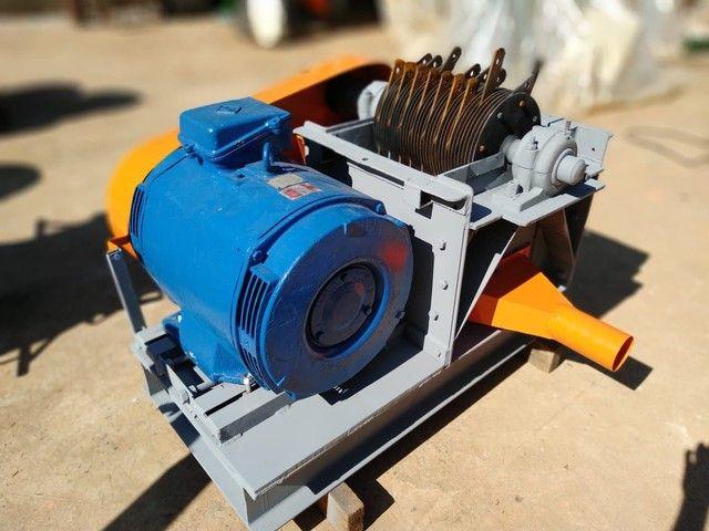 Moinho martelo triturador 50cv - Foto 3