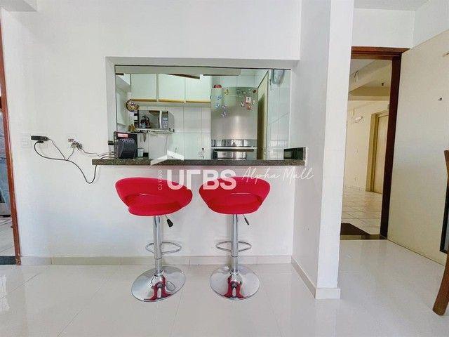 Apartamento à venda com 2 dormitórios em Setor aeroporto, Goiânia cod:RT21730 - Foto 7