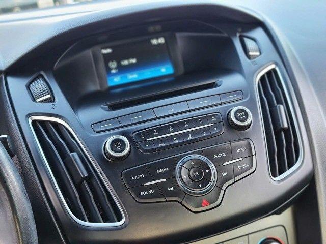 Ford Focus SE Automatico!! Baixo Km!! - Foto 12
