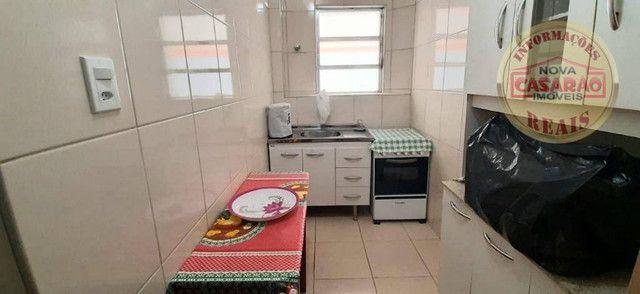 Apartamento 1 dormitório Boqueirão - Foto 11