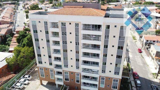 Apartamento com 3 dormitórios à venda, 65 m² por R$ 250.000 - Maraponga - Fortaleza/CE