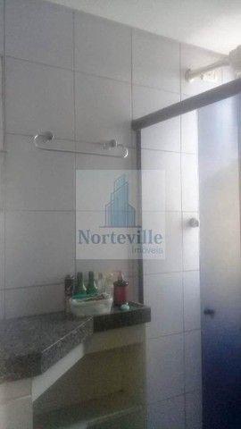 Apartamento à venda com 3 dormitórios em Casa caiada, Olinda cod:T03-78 - Foto 15