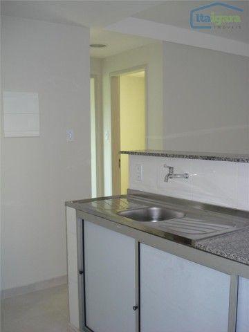 Apartamento com 2 dormitórios para alugar, 60 m² - Piatã - Salvador/BA - Foto 9