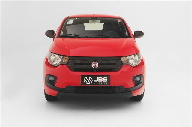 FIAT MOBI 1.0 EVO FLEX LIKE. MANUAL - Foto 2
