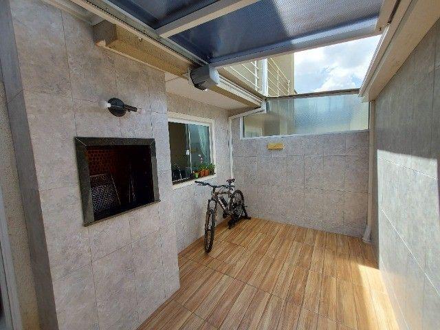 Sobrado em Condomínio Fechado em Curitiba | Financio - Foto 13