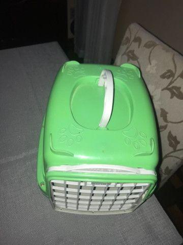 Caixa de transporte animal *pequena - Foto 4