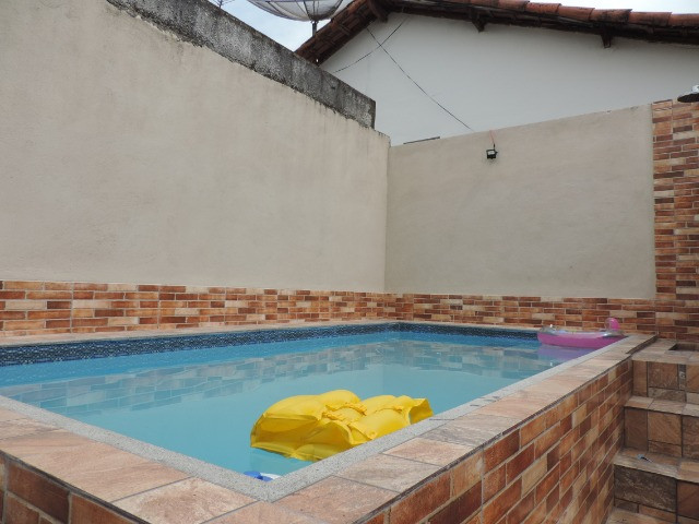 VC0054 - Casa no Conforto - Foto 10