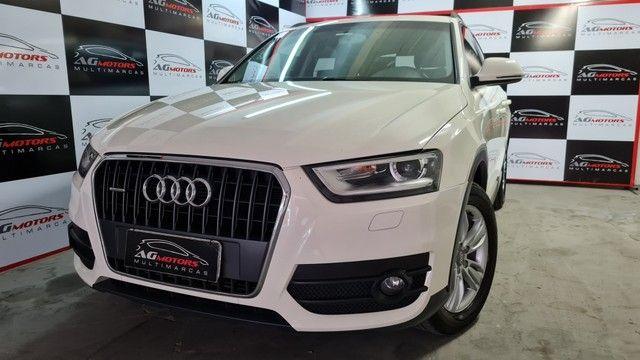 Audi Q3 2.0 Tsfi 4P - Foto 6