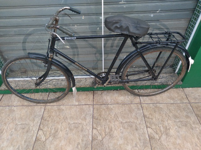 Bicicleta Philips, Ano1940,para colecionador  - Foto 5
