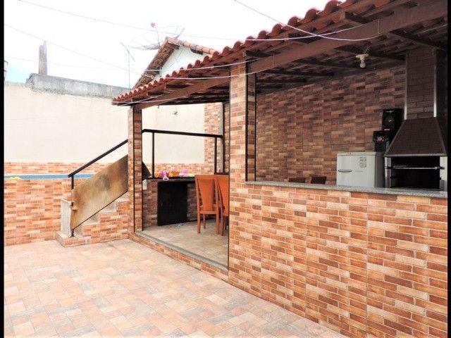 VC0054 - Casa no Conforto - Foto 9