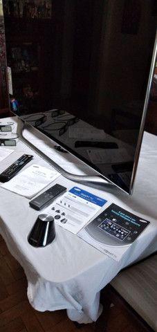 TV Samsung 3D 46 Pol - Foto 4
