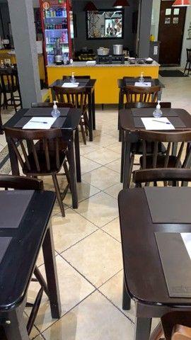 Restaurante  - Foto 5
