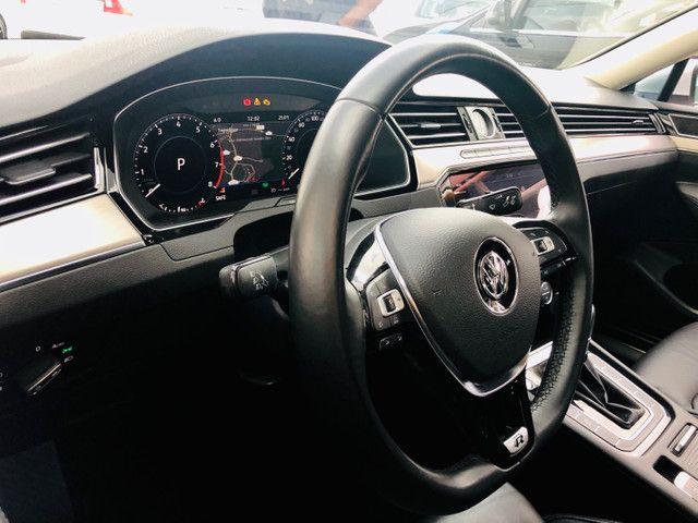 Passat Highiline 2.0 Turbo Carro Espetacular! - Foto 12