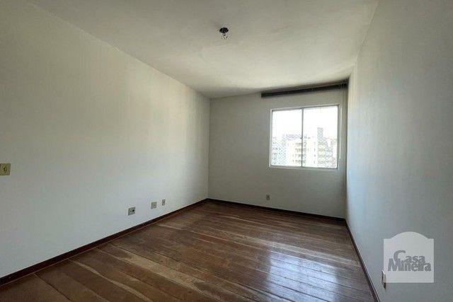 Apartamento à venda com 2 dormitórios em Coração de jesus, Belo horizonte cod:266317 - Foto 3