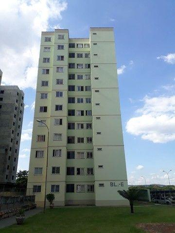 Apartamento de 2/4 no St. Negrão de Lima  - Foto 3