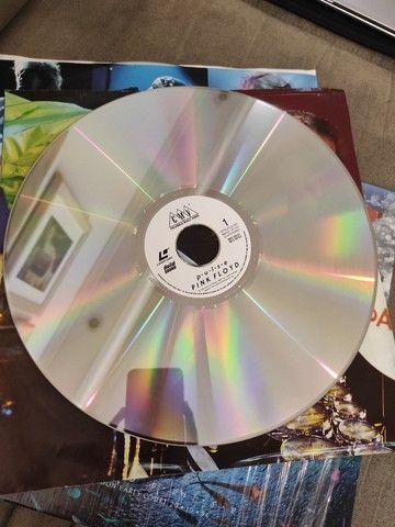 Laser Disc- Pink Floyd Pulse  - Foto 4