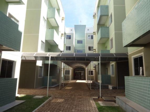 Apartamento 304 Norte, Palmas-TO