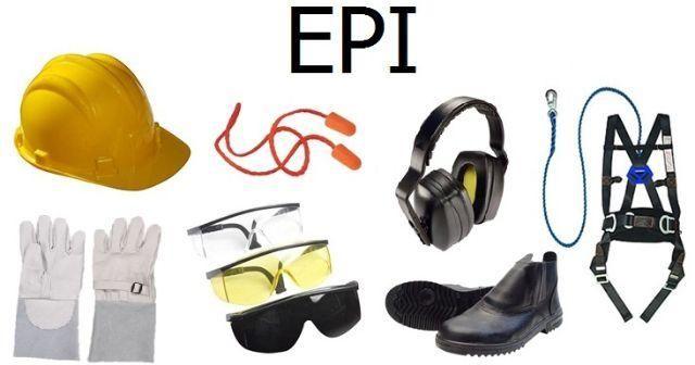 e9f992b565c Equipamento de Proteção Individual EPI - Materiais de construção e ...