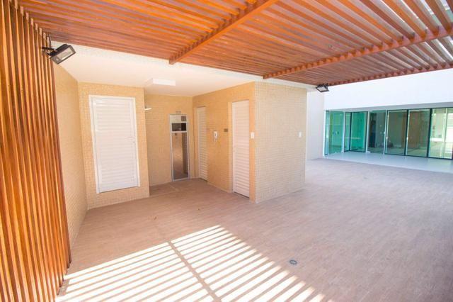 Apartamento 4 quartos Na Graça Mansão Capimirim Prédio novo - Foto 6