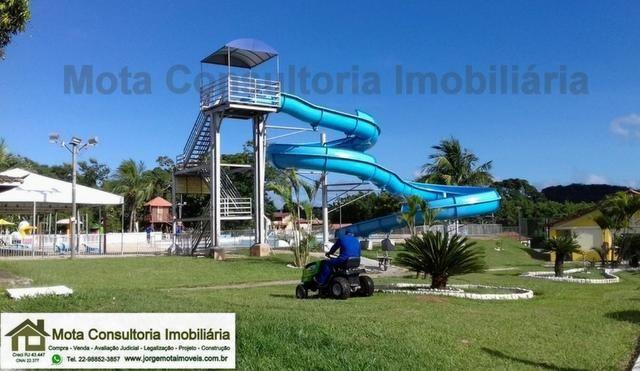 Mota Imóveis - Araruama Condomínio Lagoa Azul Escriturado com RGI -TE-587 - Foto 10