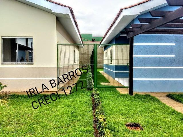 Residencial Tulipas Casa 3 quartos, pronta entrega, Condições Especiais Na entrada - Foto 16