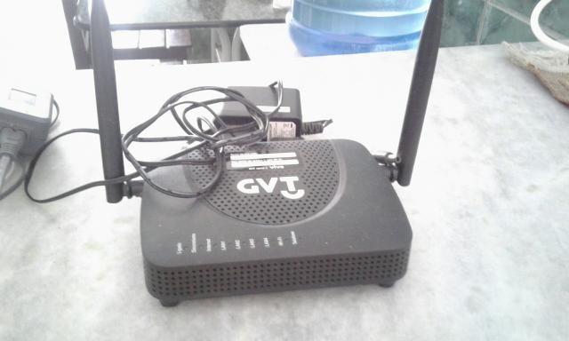 Vendo modem&roteadores