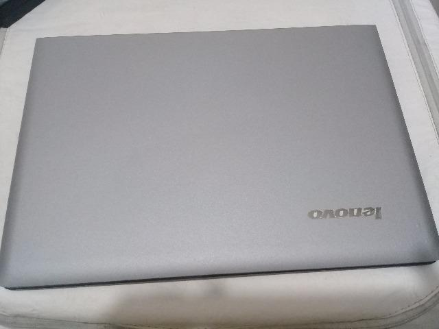 Notebook Lenovo G40-70 Intel Core I5 - Perfeito - Novissímo - Garantia