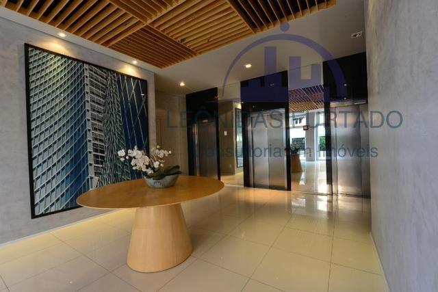 Apartamento 47m Meireles Próximo a Beira Mar - Foto 8