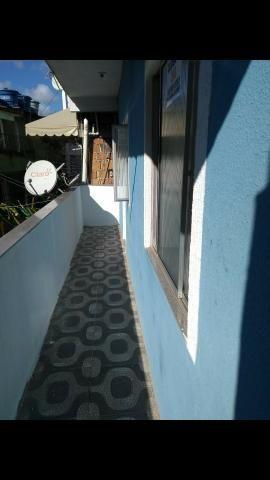 Alugo casa no São Caetano 3/4 sendo 1 com suíte