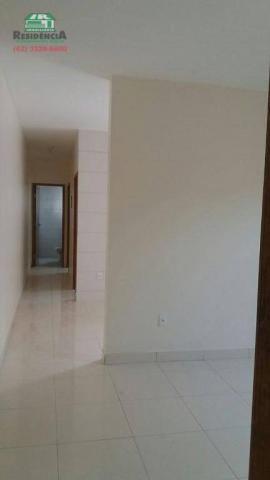 Casa à venda, Parque São Conrado, Anápolis. COD: CA0585 - Foto 12