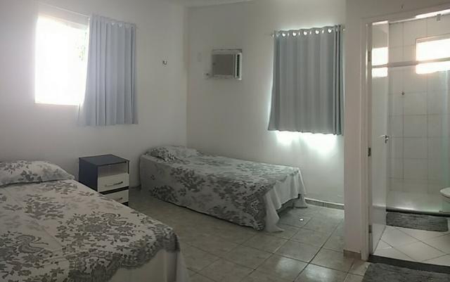 Casa Beira Mar Alugue Temporada Camaçari Lucena - Foto 8