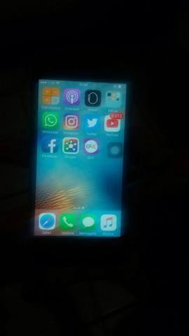 Troco iphone 5