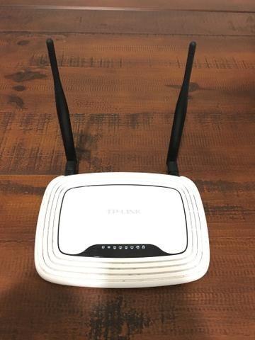 Roteador tp-link N 300Mbps