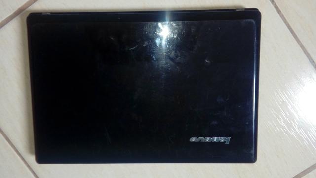 Notebook Lenovo e Samsung