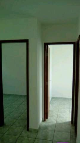 Apartamento 2 Quartos R$ 124000