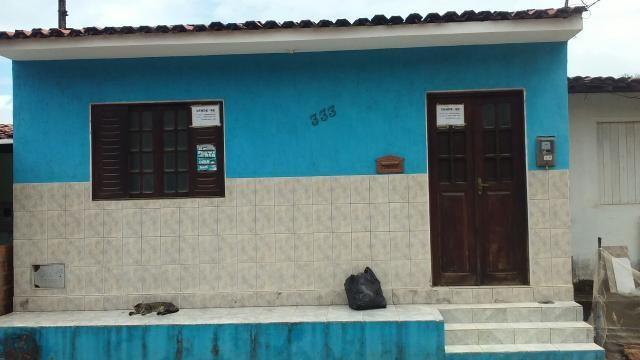 Casa em Riacho Doce