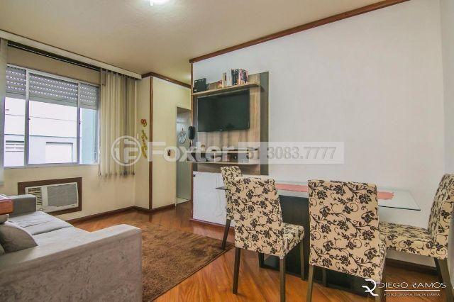 Vendo apartamento próximo a Protásio Alves 2 quartos com garagem coberta