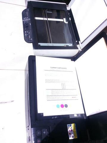 Impressoras para peças