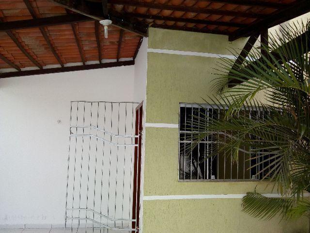 Casa em condomínio fechado e m Jardim Petrópolis
