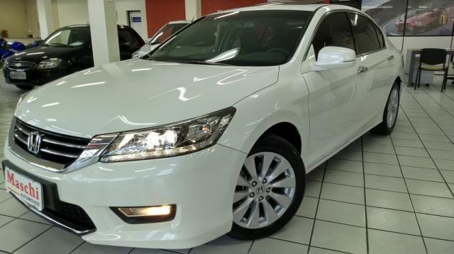 Honda Accord Sedan EX 3.5 V6 24V  Automatico
