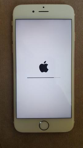 Iphone 6 16g Dourado