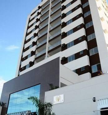 Vendo Apartamento no Residencial Riviera - 6º Andar