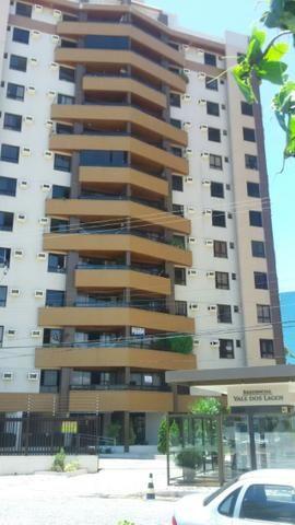 Residencial Vale dos Lagos, no Jardins, 4 quartos