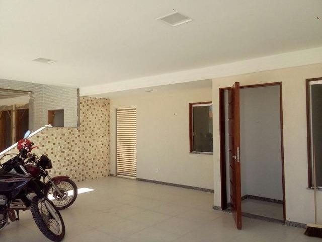 Alugo Excelente casa com 4/4 -Em condominio - No Biarro sim - 1425 - Foto 9