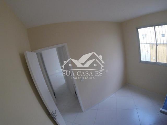 Apartamento à venda com 3 dormitórios em Valparaíso, Serra cod:AP279RO - Foto 8