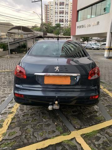 Peugeot 207 Passion XS Top de linha - Foto 7