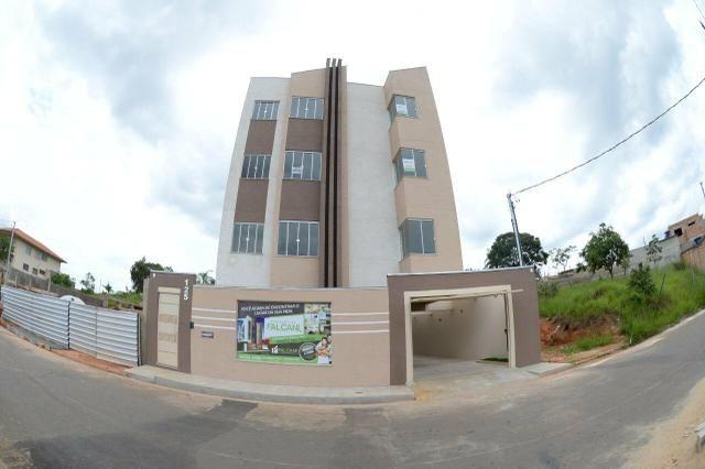 Vendo lindo apartamento no bairro Oscar Corrêa